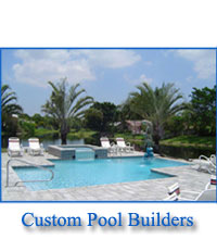 swimming pool completed in fort lauderdale